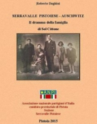 Serravalle Pistoiese-Auschwitz