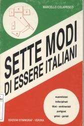 Sette modi di essere italiani