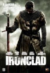 Ironclad [Videoregistrazione]