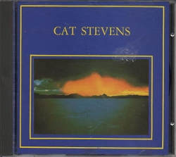 Cat Stevens [Audioregistrazione]