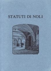 Statuti di Noli