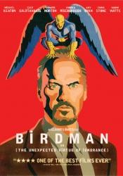 Birdman, o (Le imprevedibili virtù dell'ignoranza) [Videoregistrazione]