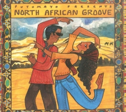 North african groove