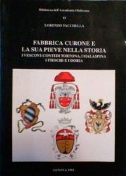 Fabbrica Curone e la sua pieve nella storia