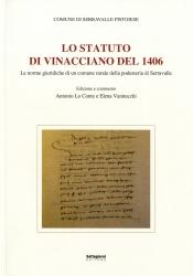 Lo statuto di Vinacciano del 1406