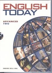 19: Advanced two [Kit multimediale]