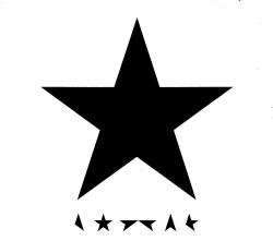 Blackstar [Audioregistrazione]