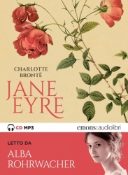 Jane Eyre [Audioregistrazione]