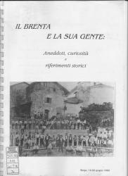Il Brenta e la sua gente
