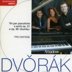 Trii per pianoforte e archi op. 21 e op. 90